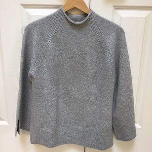 Women's Loft bell sleeve sweater
